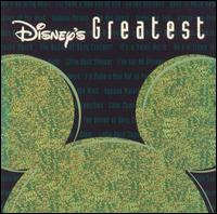 Disney's Greatest, Vol. 2 von Disney