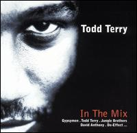 In the Mix Compilation von Todd Terry