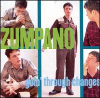 Goin' Through Changes von Zumpano