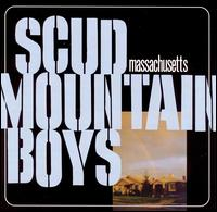 Massachusetts von Scud Mountain Boys