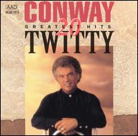 20 Greatest Hits [MCA] von Conway Twitty