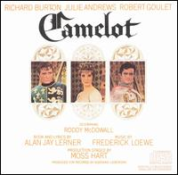 Camelot [Original Broadway Cast] von Various Artists