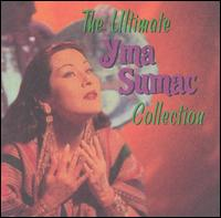 Ultimate Yma Sumac Collection von Yma Sumac