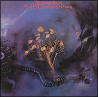 On the Threshold of a Dream von The Moody Blues