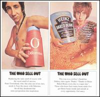 Who Sell Out von The Who