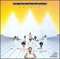 Spirit von Earth, Wind & Fire