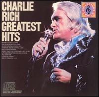 All-Time Greatest Hits von Charlie Rich