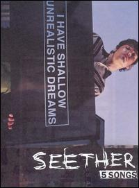 5 Songs von Seether