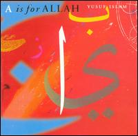 A Is for Allah von Cat Stevens