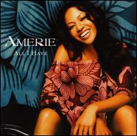 All I Have von Amerie