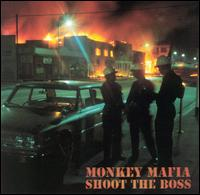 Shoot the Boss von Monkey Mafia