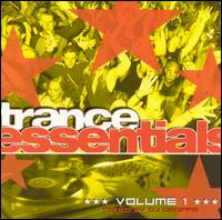 Trance Essentials, Vol. 1 von DJ Geoffe