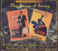 Legends Collection: Kings of Swing von Nat King Cole
