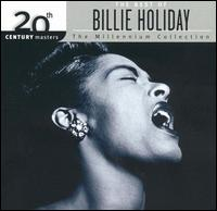 20th Century Masters - The Millennium Collection: The Best of Billie Holiday von Billie Holiday