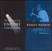 Bottom Line Encore Collection von Kenny Rankin
