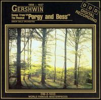 Gershwin: Porgy and Bess (Highlights) von George Gershwin