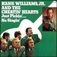 Just Pickin', No Singin' von Hank Williams, Jr.