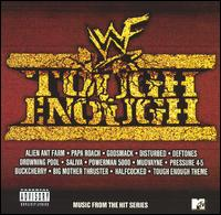 WWF Tough Enough von Original TV Soundtrack