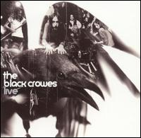 Live von The Black Crowes