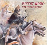 Not for Beginners von Ron Wood
