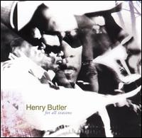 For All Seasons von Henry Butler