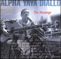 Message von Alpha Yaya Diallo