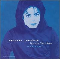 You Are Not Alone von Michael Jackson