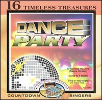 Dance Party von Countdown Singers