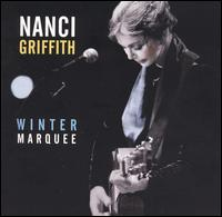 Winter Marquee von Nanci Griffith