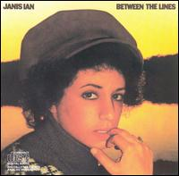 Between the Lines von Janis Ian