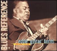 "Lonesome Feeling von Eddie ""Guitar"" Burns"