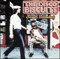 Señor Boombox von The Disco Biscuits