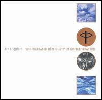 Increased Difficulty of Concentration von Air Liquide
