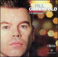 Global Underground: New York von Paul Oakenfold