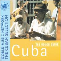 Rough Guide to the Music of Cuba von Various Artists