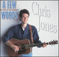 Few Words: The Best of the Originals von Chris Jones
