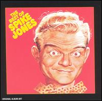 Best of Spike Jones, Vol. 1 [RCA] von Spike Jones