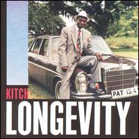 Longevity von Lord Kitchener