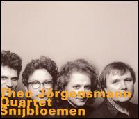 Theo Jörgensmann Quartet - Ta Eko Mo