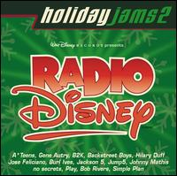 Radio Disney: Holiday Jams, Vol. 2 von Disney