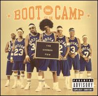 Chosen Few von Boot Camp Clik