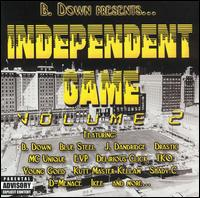 Independent Game, Vol. 2 von B. Down