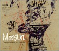 Closed for Business [EP/CD 2 of 2] von Mansun