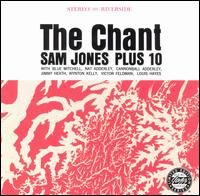 Chant von Sam Jones