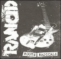 Roots Radicals von Rancid