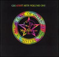 Slight Case of Overbombing: Greatest Hits, Vol. 1 von The Sisters of Mercy