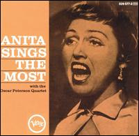 Anita Sings the Most von Anita O'Day