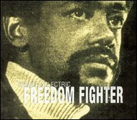 Freedom Fighter [EP] von Bowery Electric