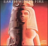 Raise! von Earth, Wind & Fire