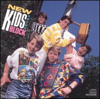 New Kids on the Block von New Kids on the Block